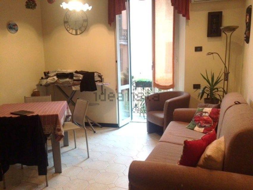 Savona appartamento ristrutturato for Appartamenti ristrutturati